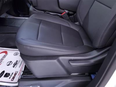 2020 Chevrolet Silverado 2500 Crew Cab 4x4, Warner Select Pro Service Body #TC052101 - photo 12