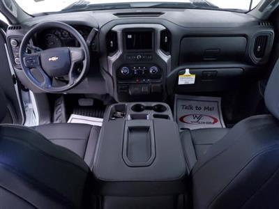 2020 Chevrolet Silverado 2500 Crew Cab 4x4, Warner Select Pro Service Body #TC052101 - photo 14
