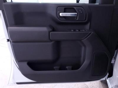 2020 Chevrolet Silverado 2500 Crew Cab 4x4, Warner Select Pro Service Body #TC052101 - photo 8