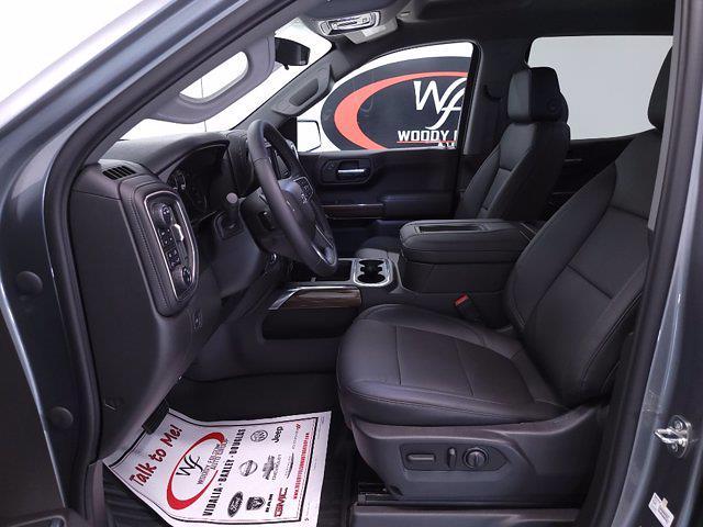 2021 Chevrolet Silverado 1500 Crew Cab 4x4, Pickup #TC052513 - photo 15