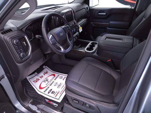 2021 Chevrolet Silverado 1500 Crew Cab 4x4, Pickup #TC052513 - photo 16