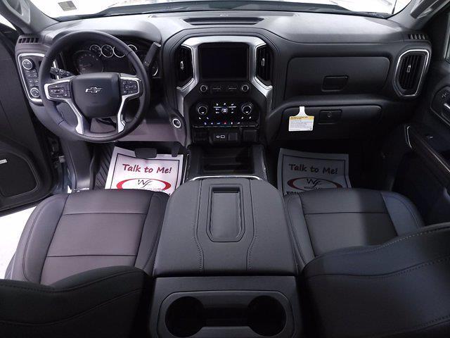 2021 Chevrolet Silverado 1500 Crew Cab 4x4, Pickup #TC052513 - photo 20