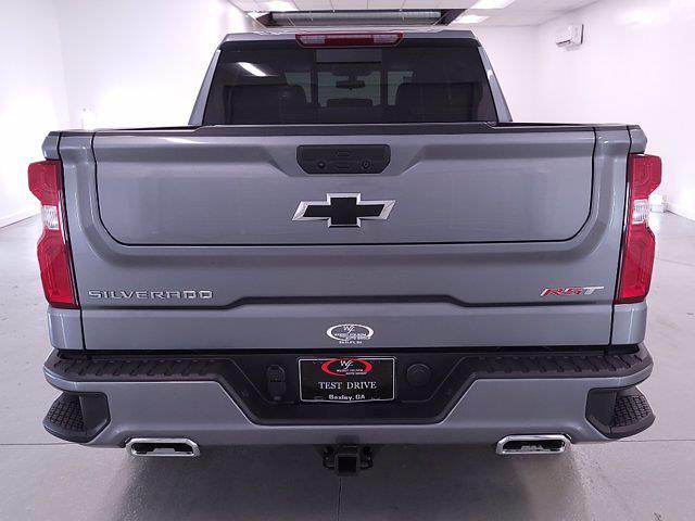 2021 Chevrolet Silverado 1500 Crew Cab 4x4, Pickup #TC052513 - photo 7