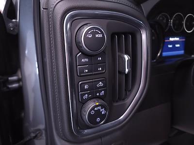 2021 Chevrolet Silverado 1500 Crew Cab 4x4, Pickup #TC052513 - photo 13