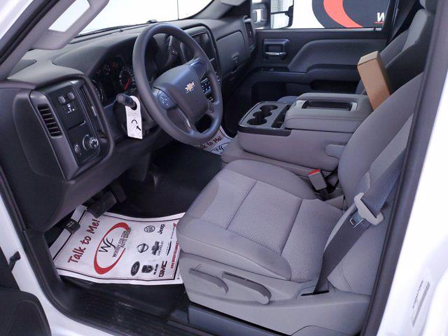 2020 Silverado Medium Duty DRW 4x2,  Cab Chassis #TC052605 - photo 11