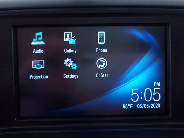 2020 Chevrolet Silverado Medium Duty DRW 4x2, Cab Chassis #TC052605 - photo 16