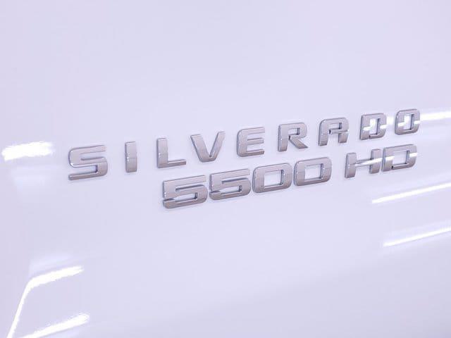 2020 Chevrolet Silverado Medium Duty DRW 4x2, Cab Chassis #TC052605 - photo 5
