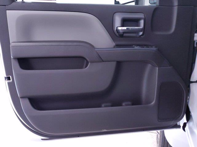2020 Chevrolet Silverado Medium Duty Regular Cab DRW 4x2, Cab Chassis #TC052605 - photo 7