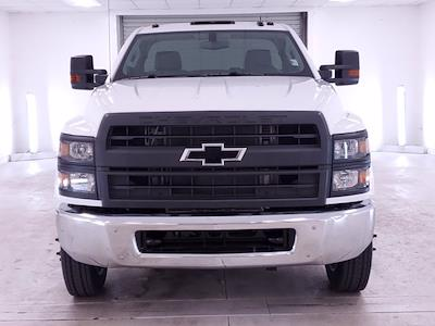2020 Chevrolet Silverado Medium Duty Regular Cab DRW RWD, Cab Chassis #TC052605 - photo 3