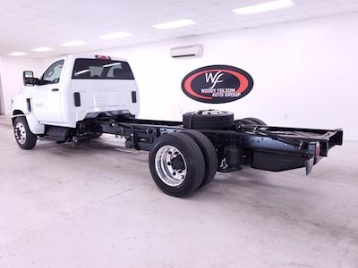 2020 Chevrolet Silverado Medium Duty Regular Cab DRW 4x2, Cab Chassis #TC052605 - photo 2