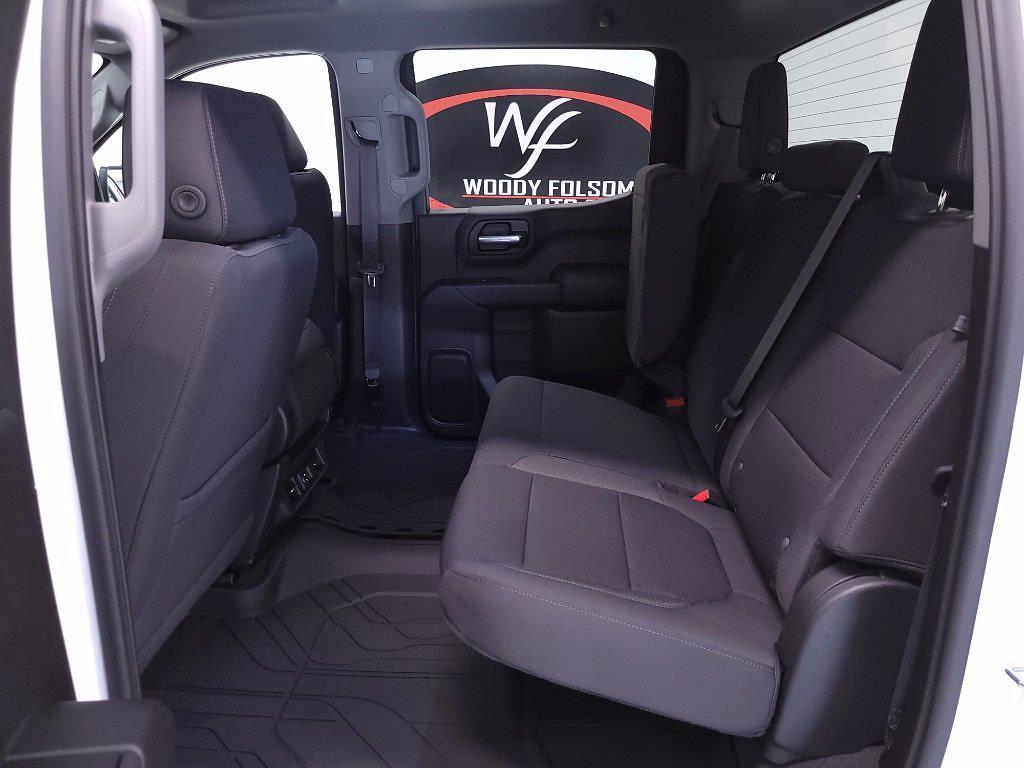 2021 Chevrolet Silverado 1500 Crew Cab 4x2, Pickup #TC052610 - photo 15