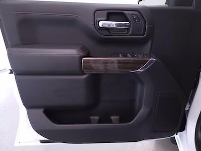 2021 Chevrolet Silverado 1500 Crew Cab 4x2, Pickup #TC052610 - photo 10