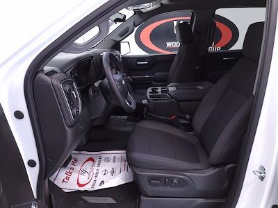 2021 Chevrolet Silverado 1500 Crew Cab 4x2, Pickup #TC052610 - photo 12