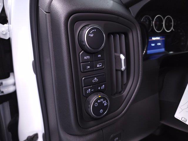 2021 Chevrolet Silverado 1500 Crew Cab 4x4, Pickup #TC052712 - photo 12