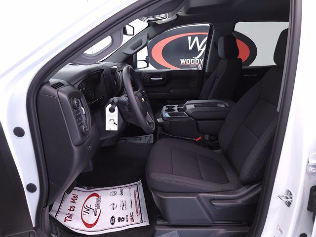 2021 Chevrolet Silverado 1500 Crew Cab 4x4, Pickup #TC052712 - photo 13