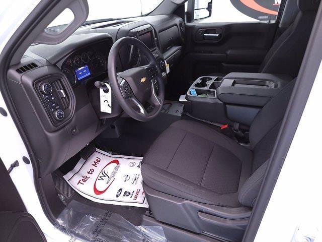 2021 Chevrolet Silverado 1500 Crew Cab 4x4, Pickup #TC052712 - photo 14