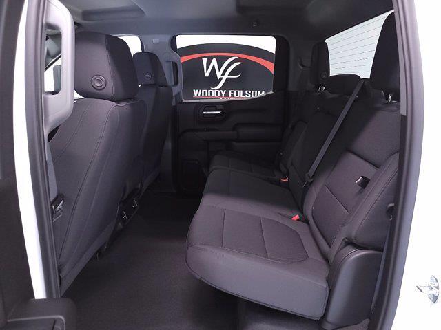 2021 Chevrolet Silverado 1500 Crew Cab 4x4, Pickup #TC052712 - photo 16