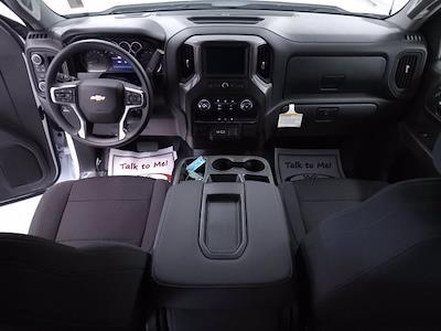 2021 Chevrolet Silverado 1500 Crew Cab 4x4, Pickup #TC052712 - photo 17