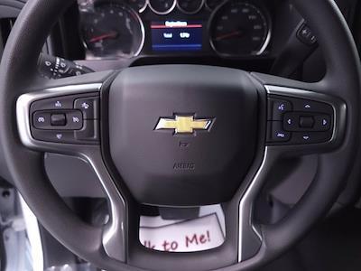 2021 Chevrolet Silverado 1500 Crew Cab 4x4, Pickup #TC052712 - photo 18