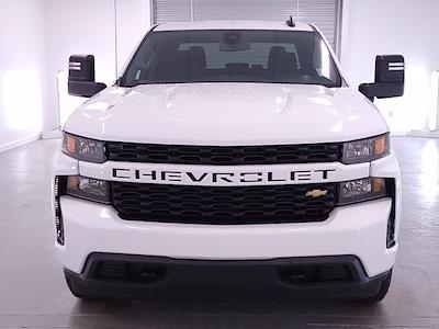 2021 Chevrolet Silverado 1500 Crew Cab 4x4, Pickup #TC052712 - photo 3