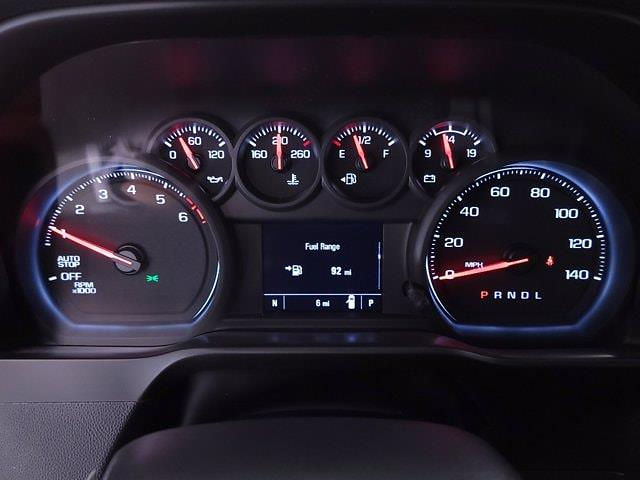 2021 Chevrolet Silverado 1500 Regular Cab 4x2, Pickup #TC052718 - photo 15