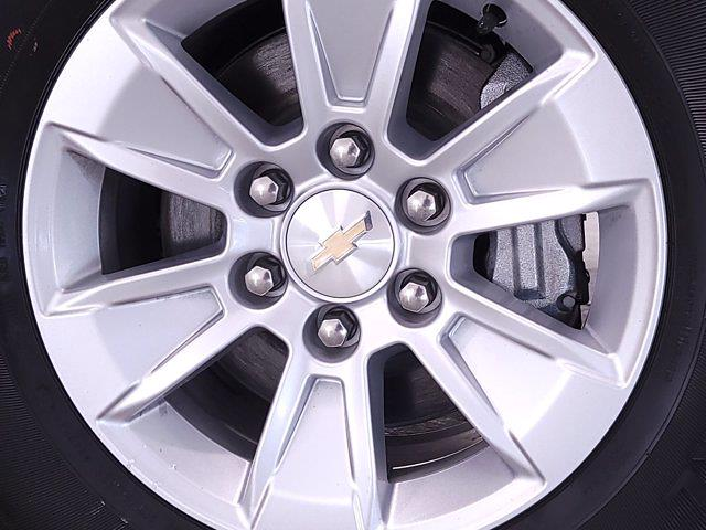 2021 Chevrolet Silverado 1500 Regular Cab 4x2, Pickup #TC052718 - photo 5