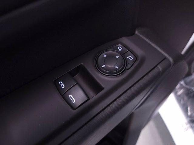 2021 Chevrolet Silverado 1500 Regular Cab 4x2, Pickup #TC052718 - photo 9
