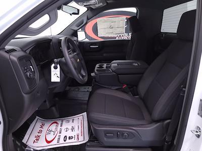 2021 Chevrolet Silverado 1500 Regular Cab 4x2, Pickup #TC052718 - photo 10