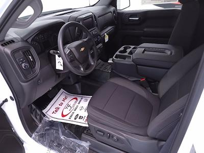 2021 Chevrolet Silverado 1500 Regular Cab 4x2, Pickup #TC052718 - photo 11