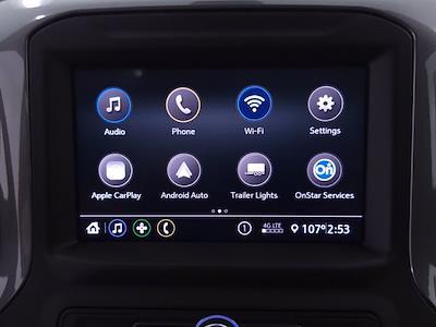 2021 Chevrolet Silverado 1500 Regular Cab 4x2, Pickup #TC052718 - photo 16