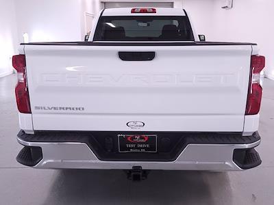 2021 Chevrolet Silverado 1500 Regular Cab 4x2, Pickup #TC052718 - photo 6