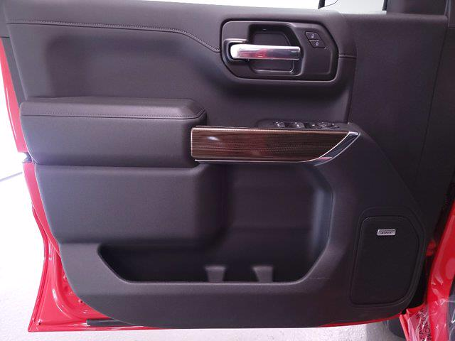 2021 Chevrolet Silverado 1500 Crew Cab 4x4, Pickup #TC060214 - photo 10