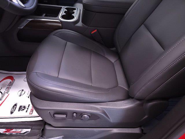 2021 Chevrolet Silverado 1500 Crew Cab 4x4, Pickup #TC060214 - photo 16