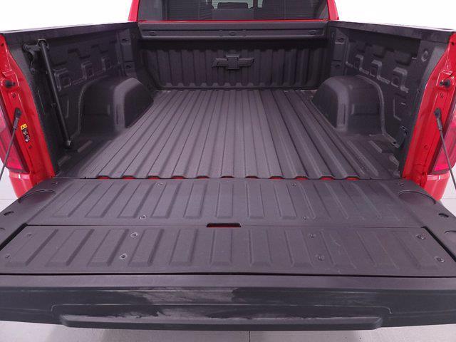 2021 Chevrolet Silverado 1500 Crew Cab 4x4, Pickup #TC060214 - photo 8