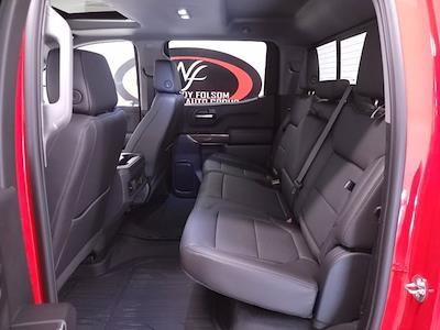 2021 Chevrolet Silverado 1500 Crew Cab 4x4, Pickup #TC060214 - photo 18