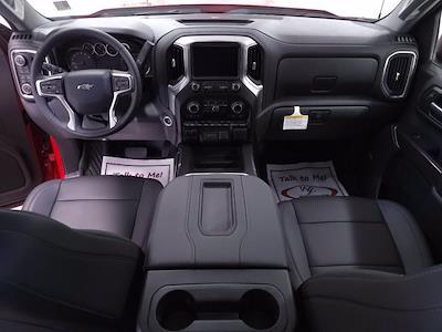 2021 Chevrolet Silverado 1500 Crew Cab 4x4, Pickup #TC060214 - photo 20