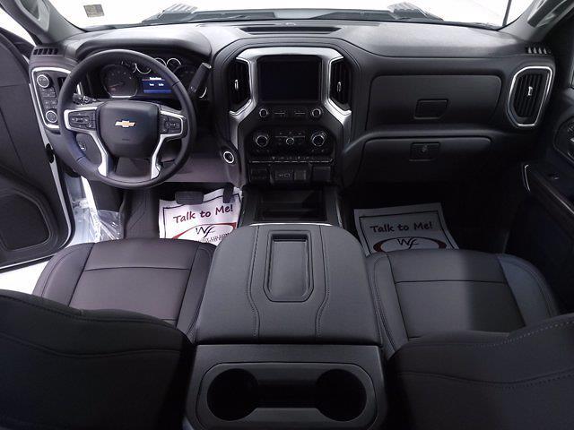 2021 Chevrolet Silverado 3500 Crew Cab 4x4, Pickup #TC060511 - photo 17