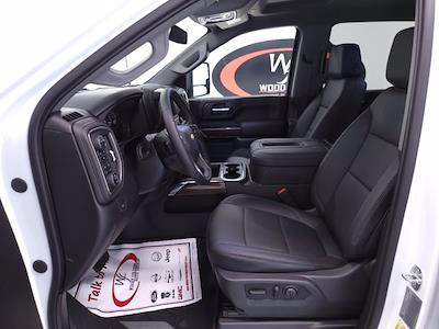 2021 Chevrolet Silverado 3500 Crew Cab 4x4, Pickup #TC060511 - photo 12