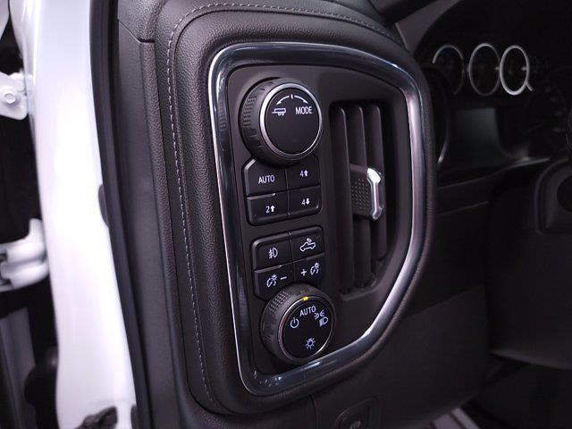 2021 Chevrolet Silverado 1500 Crew Cab 4x4, Pickup #TC060515 - photo 16