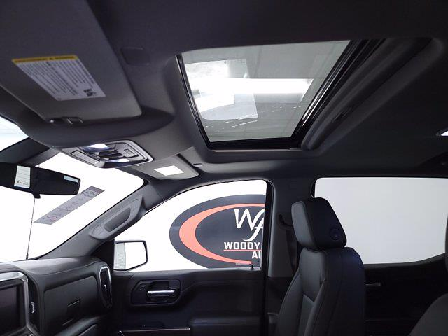 2021 Chevrolet Silverado 1500 Crew Cab 4x4, Pickup #TC060515 - photo 20