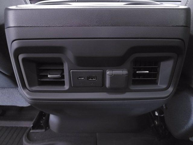 2021 Chevrolet Silverado 1500 Crew Cab 4x4, Pickup #TC060515 - photo 22
