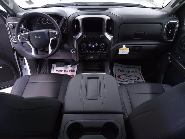 2021 Chevrolet Silverado 1500 Crew Cab 4x4, Pickup #TC060515 - photo 23