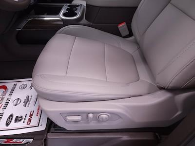 2021 Chevrolet Silverado 1500 Crew Cab 4x4, Pickup #TC060517 - photo 16