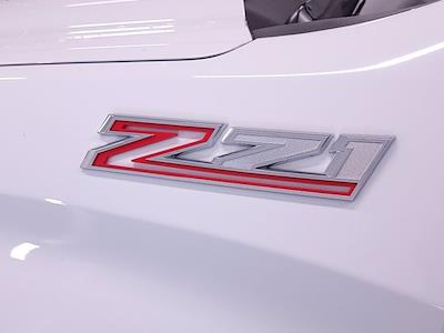 2021 Chevrolet Silverado 1500 Crew Cab 4x4, Pickup #TC060517 - photo 4