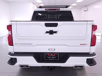 2021 Chevrolet Silverado 1500 Crew Cab 4x4, Pickup #TC060517 - photo 7