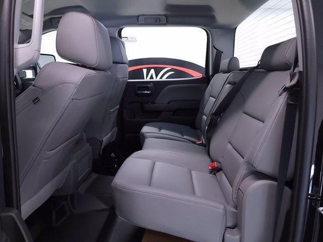 2021 Chevrolet Silverado 5500 Crew Cab DRW 4x4, Cab Chassis #TC060611 - photo 12