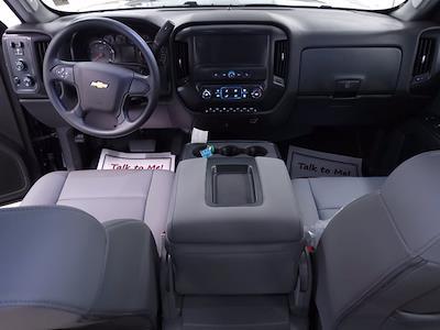 2021 Chevrolet Silverado 5500 Crew Cab DRW 4x4, Cab Chassis #TC060611 - photo 13
