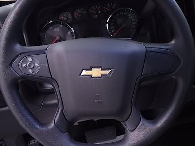 2021 Chevrolet Silverado 5500 Crew Cab DRW 4x4, Cab Chassis #TC060611 - photo 14