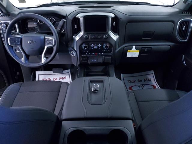 2020 Chevrolet Silverado 1500 Double Cab 4x4, Pickup #TC061905 - photo 18