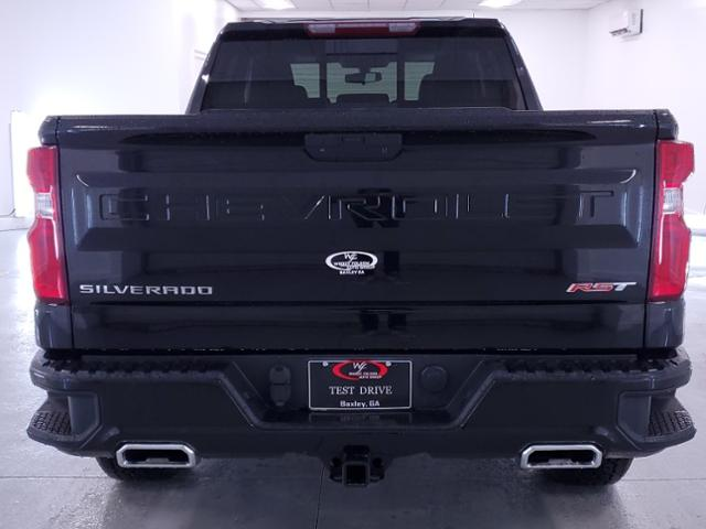 2020 Chevrolet Silverado 1500 Double Cab 4x4, Pickup #TC061905 - photo 7
